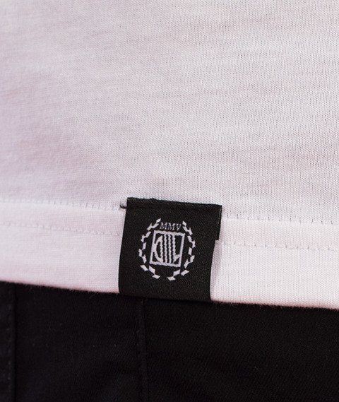 DIIL-HG HWDP T-Shirt Biały