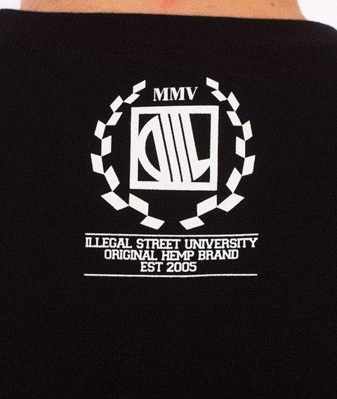 DIIL-Laur T-Shirt Czarny
