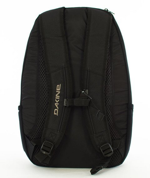 Dakine-Campus DLX 33L Backpack Black