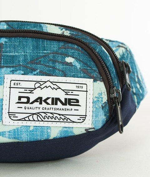 Dakine-Saszetka Hip Pack Washed Palm