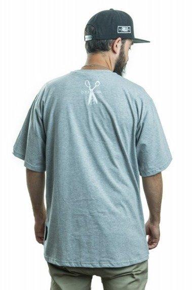 Demonologia-Jaraj się T-Shirt Szary