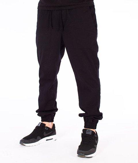 Diamante-Classic Jogger RM Pants Spodnie Czarne