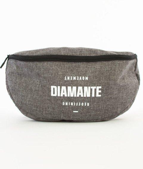 Diamante-Huba Nerka Szara