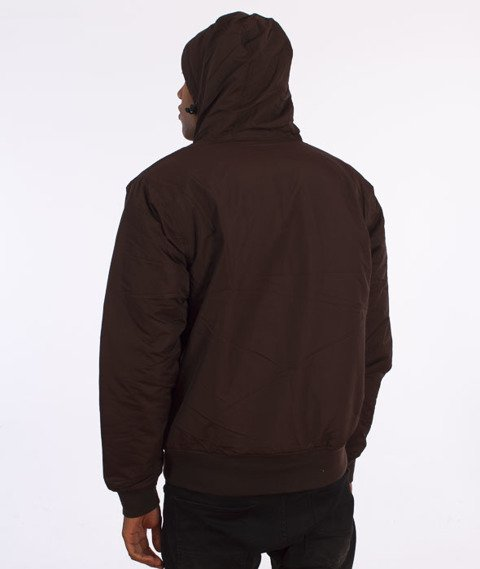 Dickies-Cornwell Jacket Kurtka Chocolate Brown