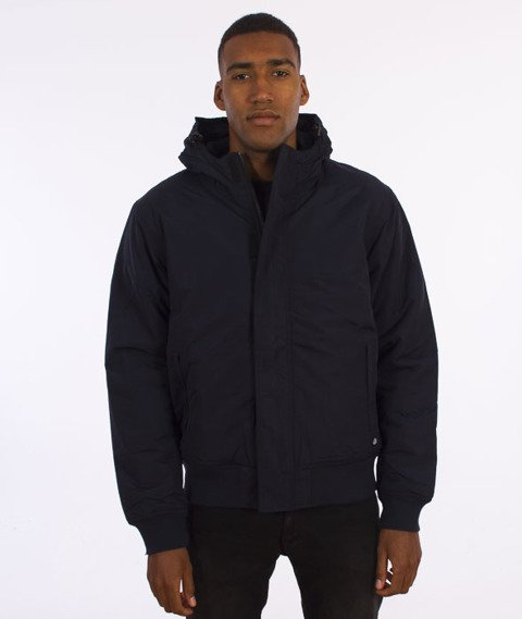 Dickies-Cornwell Jacket Kurtka Dark Navy