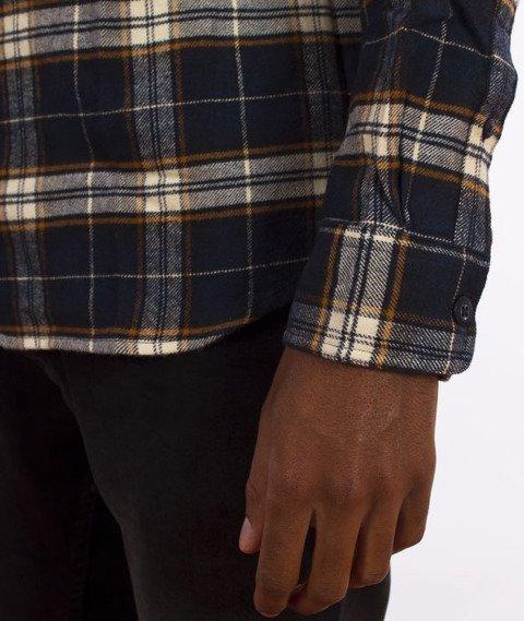 Dickies-Holton Shirt Koszula Dark Navy
