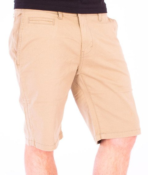 Dickies-Palm Springs Pants Khaki