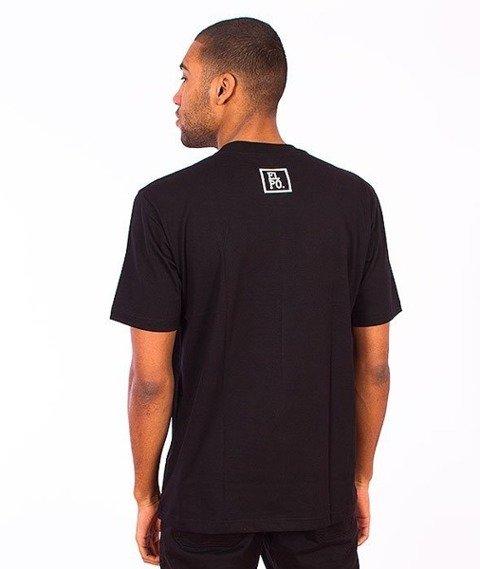 El Polako-1980 T-Shirt Czarny