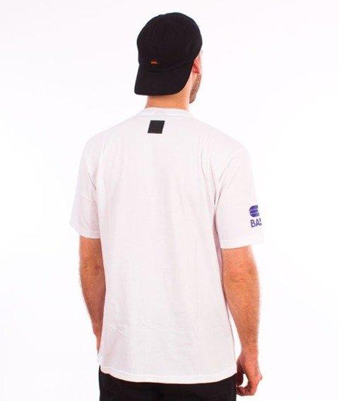El Polako-3D T-Shirt Biały