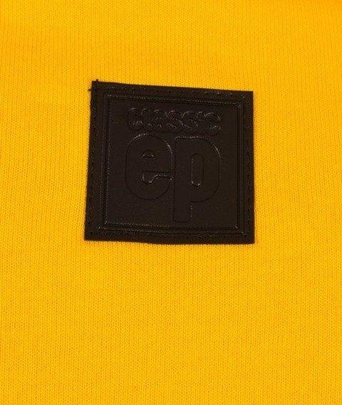 El Polako-Alfabet Bluza Żółta