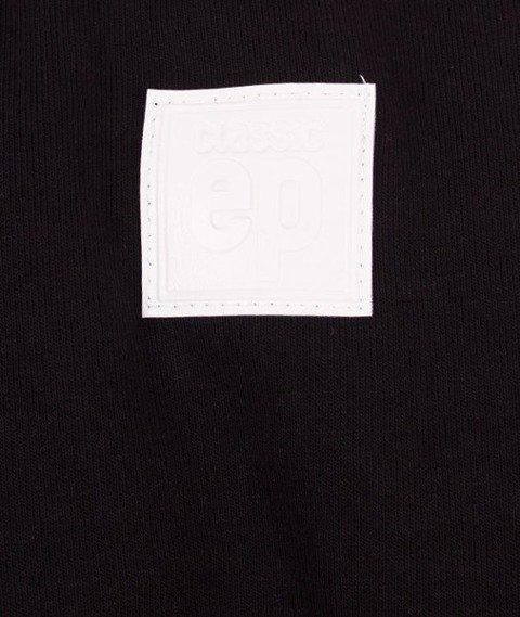 El Polako-Box Style Bluza Czarna