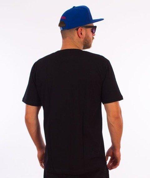 El Polako-Cans T-Shirt Czarny