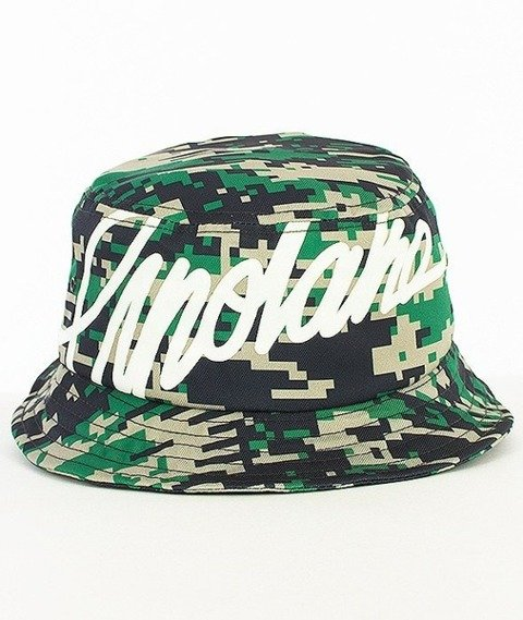 El Polako-Champion Bucket Hat Moro