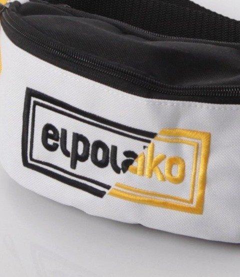 El Polako-Cut Colors Nerka Żółto Czarna