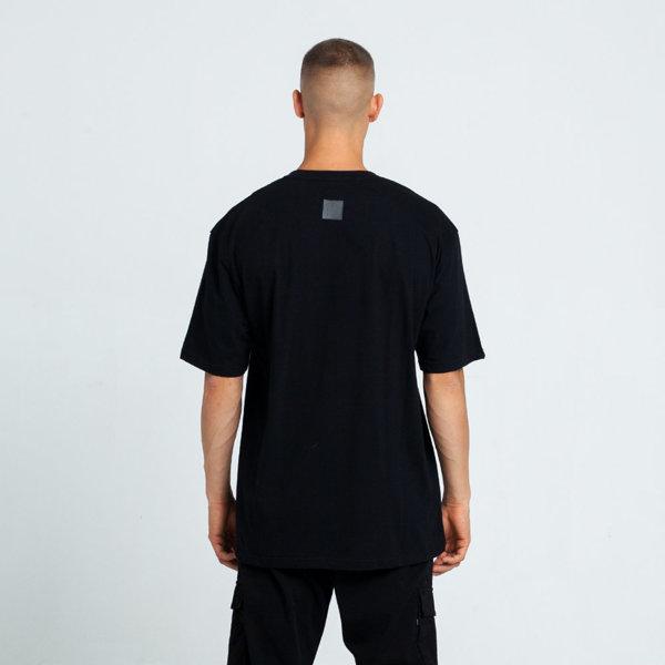 El Polako DOLCE&GIBONY T-Shirt Czarny