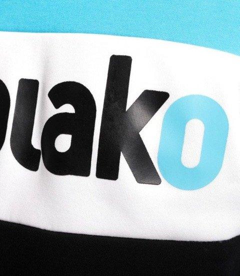 El Polako ELPO NEW Bluza Błękitny