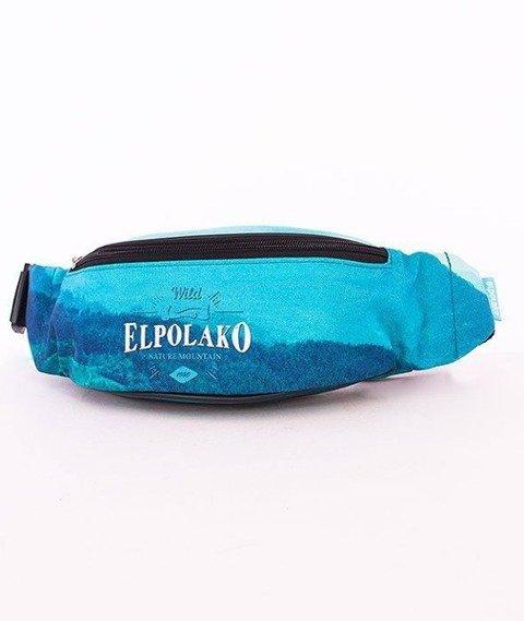 El Polako-Góry Street  Bag Multikolor