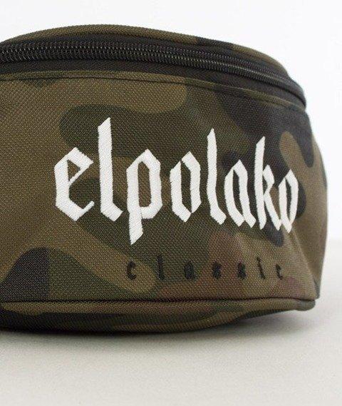 El Polako-Old Classic Street Bag Nerka Moro