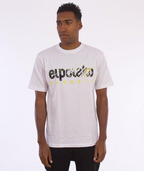 El Polako-Shadow Classic T-Shirt Biały