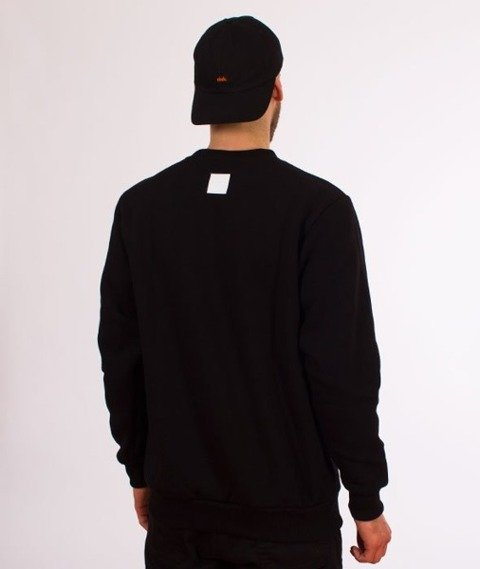 El Polako-Tag Bluza Czarna