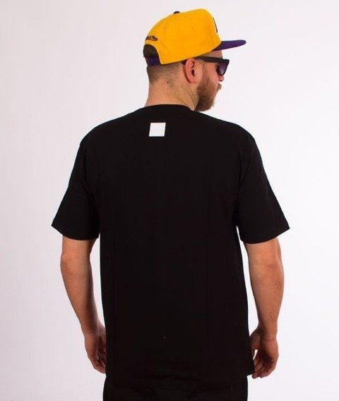 El Polako-Tag T-Shirt Czarny