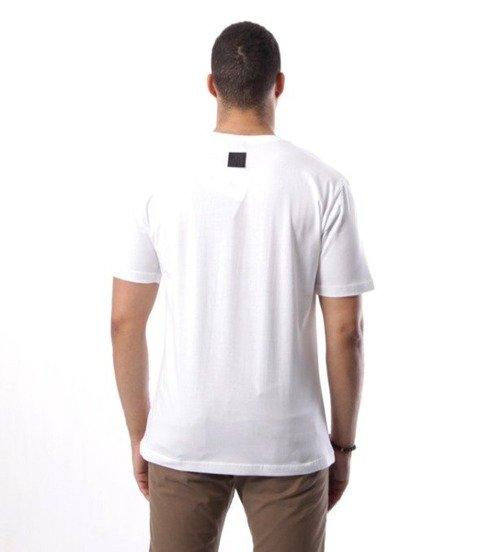 El Polako-VHS T-Shirt Biały