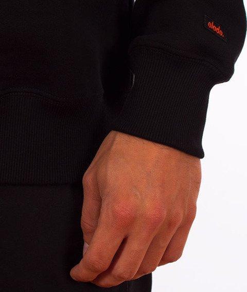 Elade-Box Logo Bluza Czarna