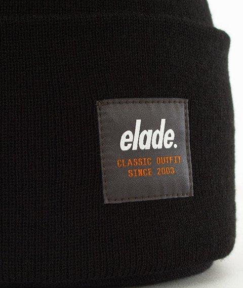 Elade-Classic Czapka Zimowa Czarna