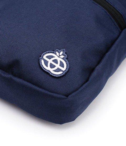 Elade-Elade saszetka Street Bag Icon Logo Granatowa