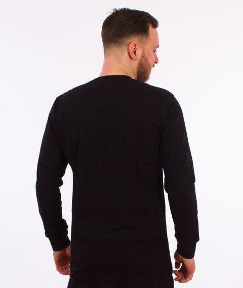 Elade-Icon Camo Longsleeve Black