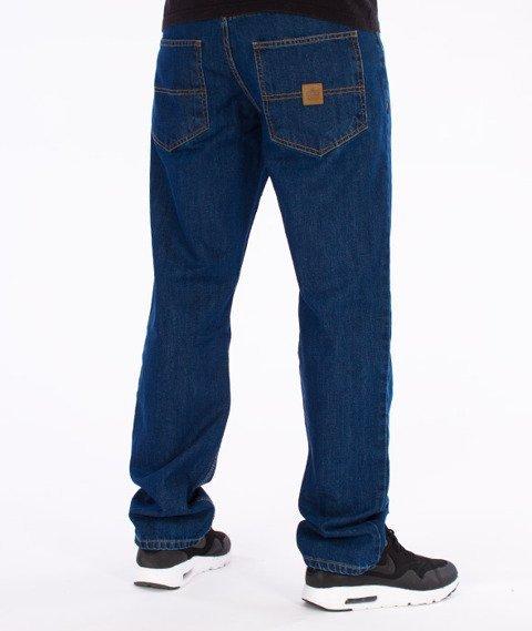 Elade-Icon Denim Spodnie Blue