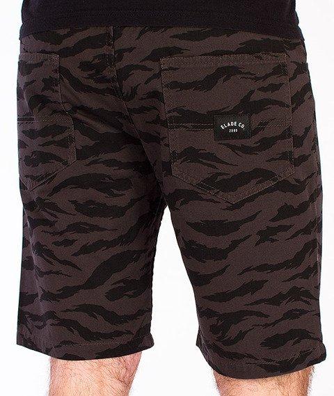 Elade-Icon Krótkie Spodnie Tiger Camo