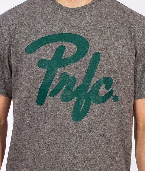 Elade-PRFC T-Shirt Szary