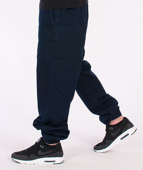 Equalizer-Jogger Jeans Dark Blue