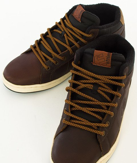 Etnies-Fader MT Dark Brown