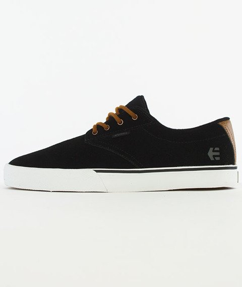 Etnies-Jameson Vulc Black/Brown/Grey