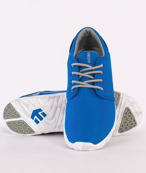 Etnies-Scout Blue/Grey/White