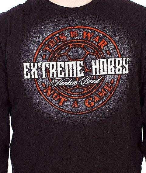 Extreme Hobby-This Is War Longsleeve Czarny