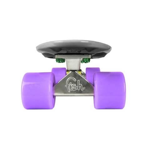 Fish Skateboards FISHKA CLASSIC LILY
