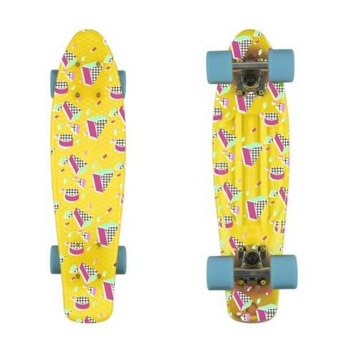 Fish Skateboards FISHKA MEMPHIS