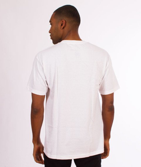 Grizzly-Wavey T-Shirt White
