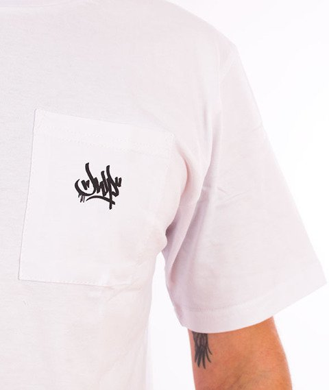 JWP-JWP Is King T-Shirt White
