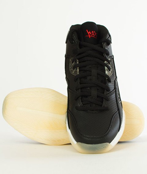 K1X-Anti Gravity Black/White/Red