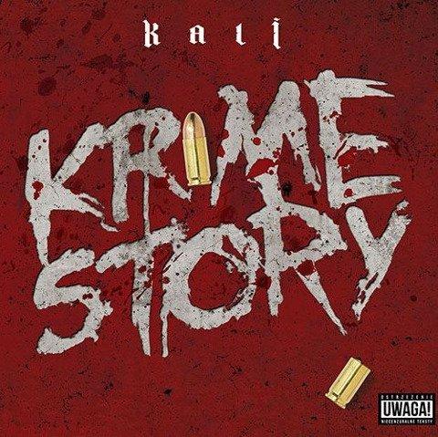 Kali-Krime Story CD