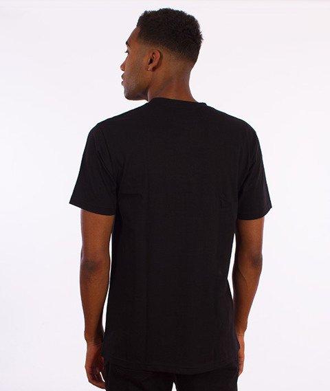 Koka-Gonzo T-Shirt Czarny