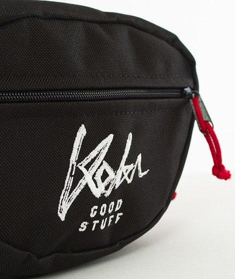 Koka-Tag Logo Street Nerka Czarna