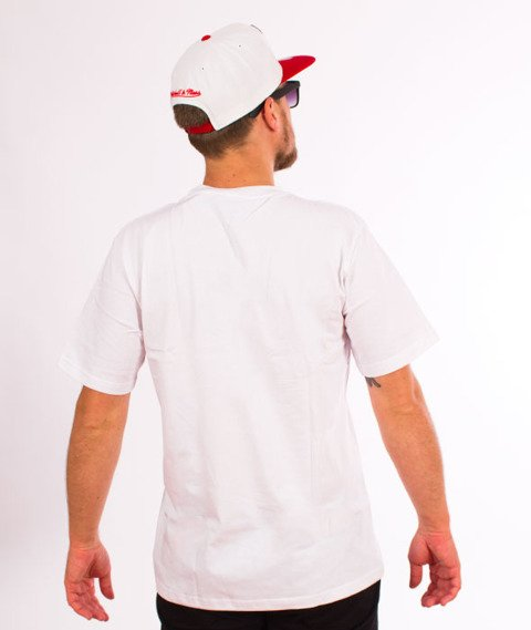 Koka-Writers T-Shirt White