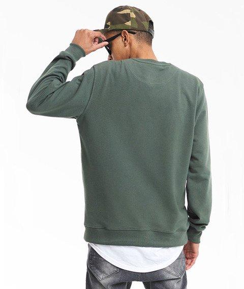 Lucky Dice-LD Basic Bluza Khaki