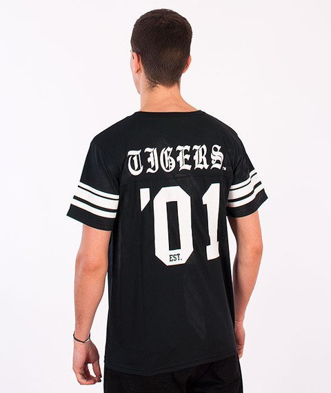 Majestic-Detroit Tigers T-shirt Navy