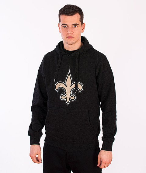 Majestic-New Orleans Saints Hoodie Black